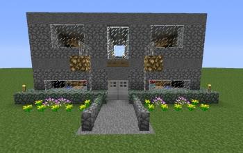 4-unit Apartment Building (CF)
