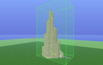 Ashura's Tower