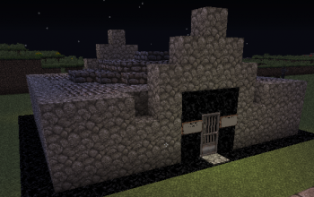 small-medieval-peasant-house