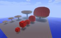 Mushroom Builders Pack