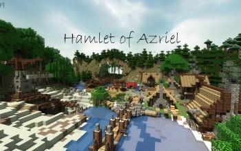 Hamlet of Azriel