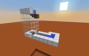 REDSTONELESS Item Elevator 1.7.2
