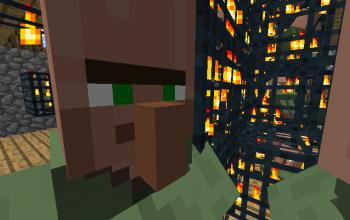 green villager spawner