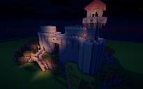 Klutzyfingers' Castle