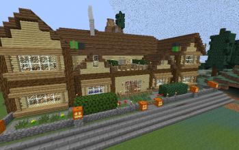 Pequeña Mansion