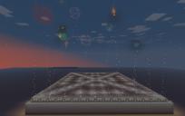 SE fireworks V-2 [323_clock]
