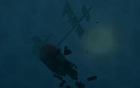 Sinking Ship by LecoRubb