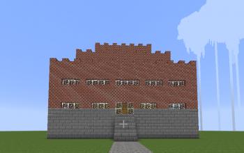 Brick Fortress