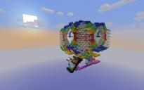 Analog clock tower version [3.0]