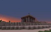 Sand Tempel