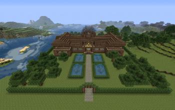 Mr. Universe House