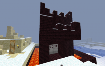 PvPTower: Netherbrick