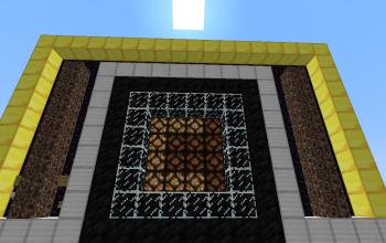 4x4 Screen