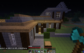 Perfect Survival House