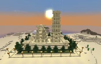 Pokemon Towers