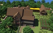 Brick Cottage MK04