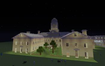 Llrago Institute of Minecraft