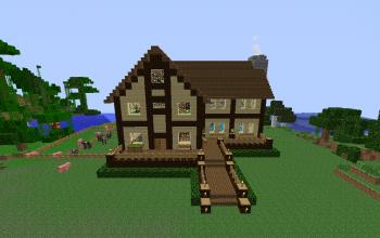 Big Casual House
