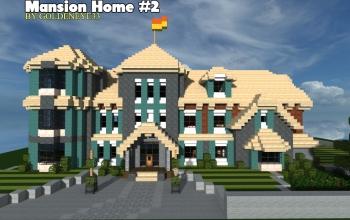 Mansion Home #2 - 1.6.4