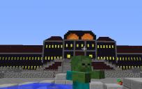 Curien's Mansion