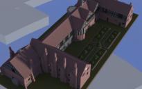 Tudor Manor  ( Gainsborough Old Hall )