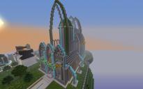Nova 2.0 - Miky's temple