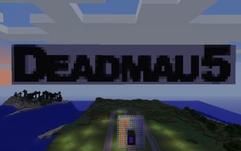 Deadmau5 Name