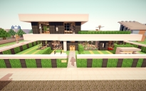 Modern House #16