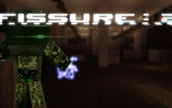 Fissure: 2 Puzzle/Adventure Map