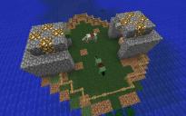 Undead Horse Island!!!