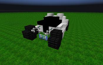 Tank-Type Car