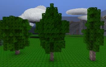 Realistic Tree 2