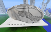Future Building (Curved)
