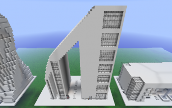 Future Tower (Arch)