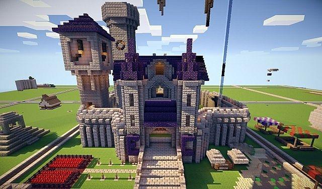 Ender Castle Creation 218