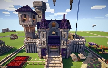 Minecraft most downloaded creations