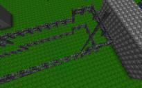 Smaller Power Pylon