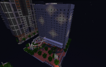 World's Trade Center