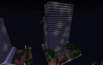 Shiny Tower