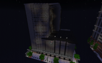 Modern Justice Tower