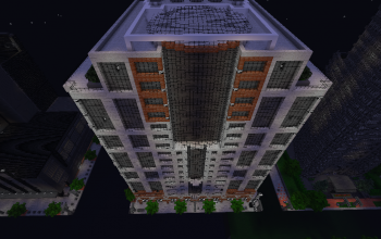 Broadway Building
