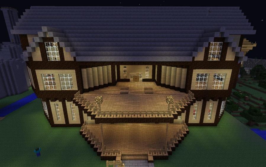 Modern Mansion Creation 224