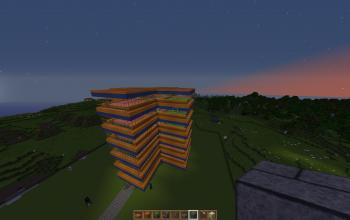 4 Crop Mega Farm with 470k Storage 1.7.4