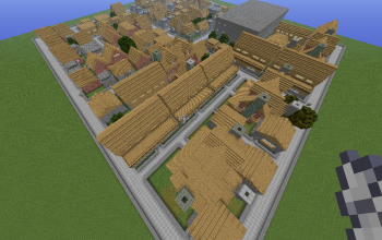 Large Town
