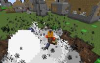 Land mine
