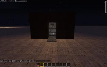 Dustless trap