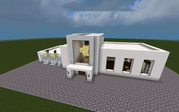 Another modern villa
