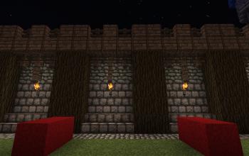 Wall: Segment