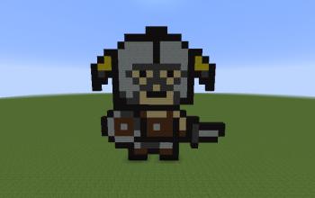 Man Its A Viking