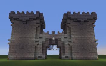 Gatehouse 1